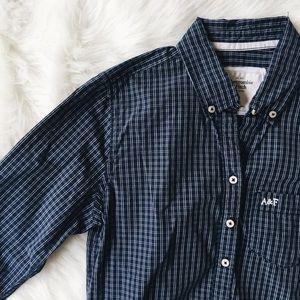 A&F Button Down Shirt